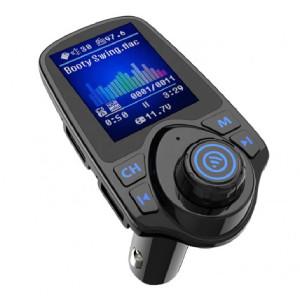 Modulator FM Auto Techstar T11D