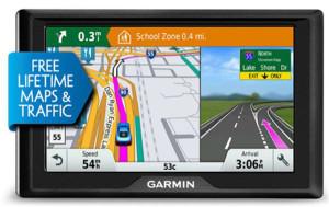 Sistem de navigatie Garmin Drive 60 LMT