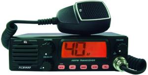 Statie radio CB TTi TCB-900