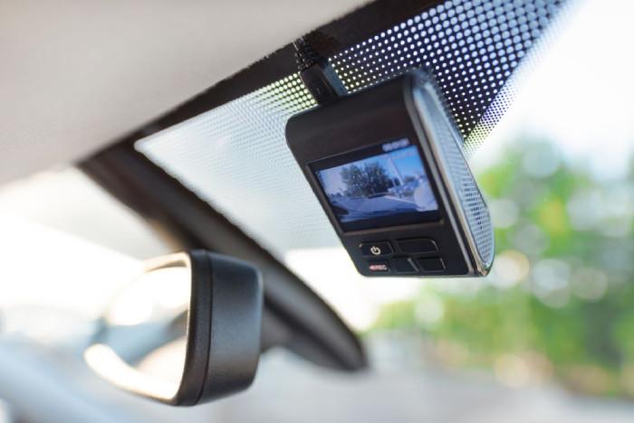 camera video auto compacta