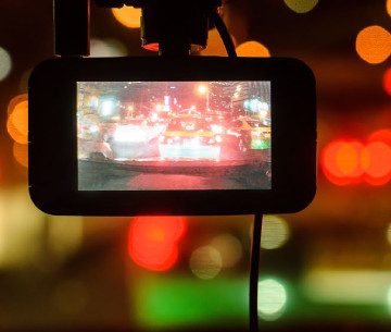 cele mai bune camere auto video