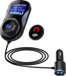 Modulator auto FM Tellur FMT-B4