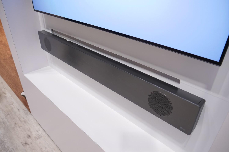 lg new soundbar