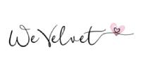 WeVelvet Logo